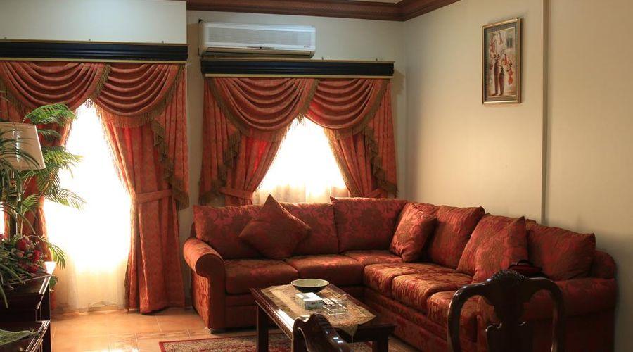 حدائق الخليج للشقق الفندقية-28 من 34 الصور