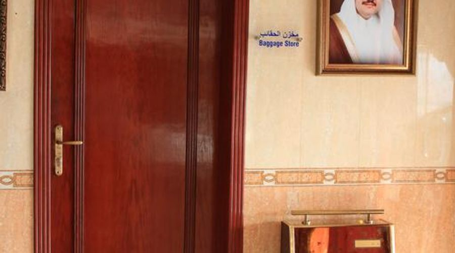 حدائق الخليج للشقق الفندقية-29 من 34 الصور
