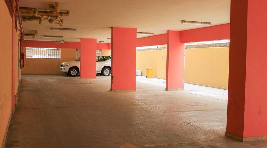 حدائق الخليج للشقق الفندقية-31 من 34 الصور