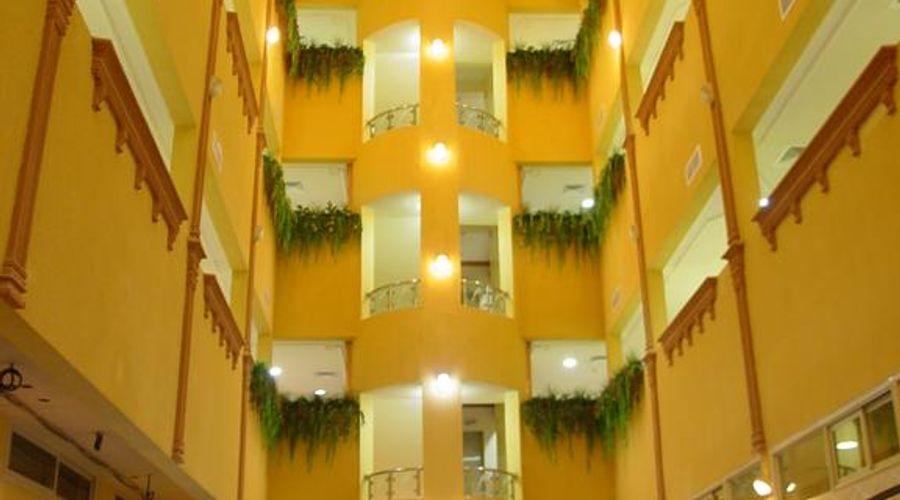 حدائق الخليج للشقق الفندقية-4 من 34 الصور