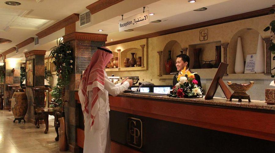 حدائق الخليج للشقق الفندقية-3 من 34 الصور