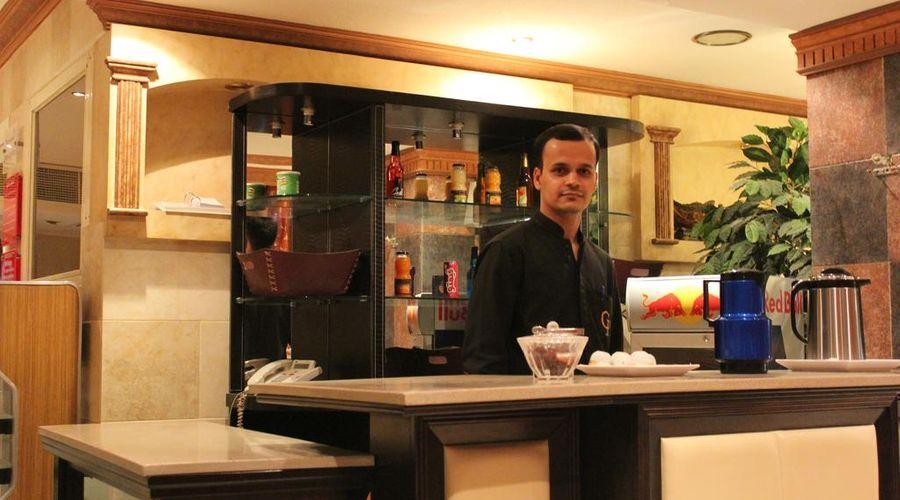حدائق الخليج للشقق الفندقية-5 من 34 الصور