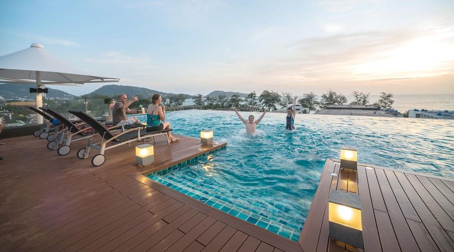 The Charm Resort Phuket-9 of 34 photos