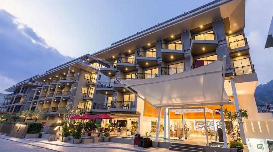 The Charm Resort Phuket-1 of 34 photos