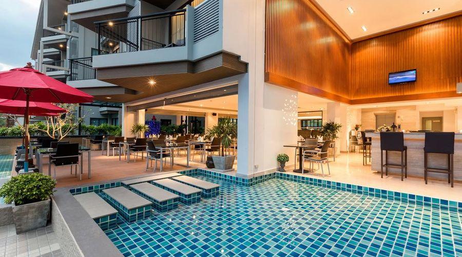 The Charm Resort Phuket-16 of 34 photos