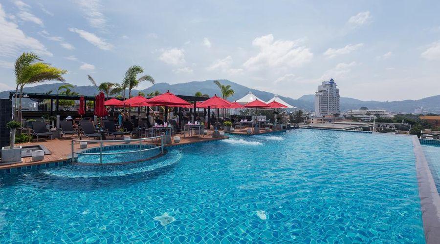 The Charm Resort Phuket-19 of 34 photos