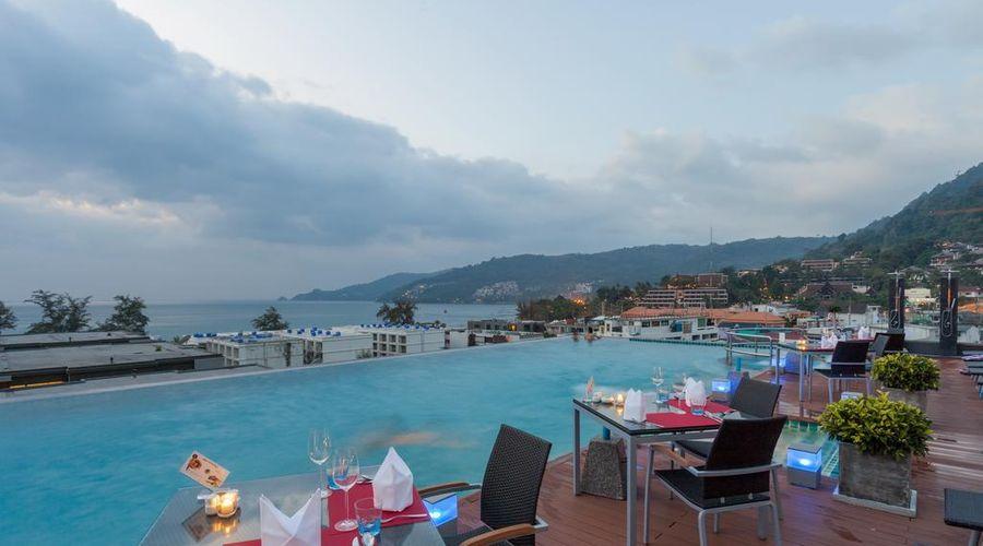 The Charm Resort Phuket-20 of 34 photos