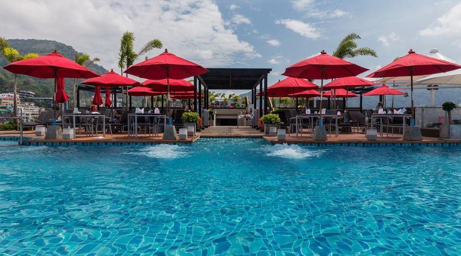 The Charm Resort Phuket-21 of 34 photos