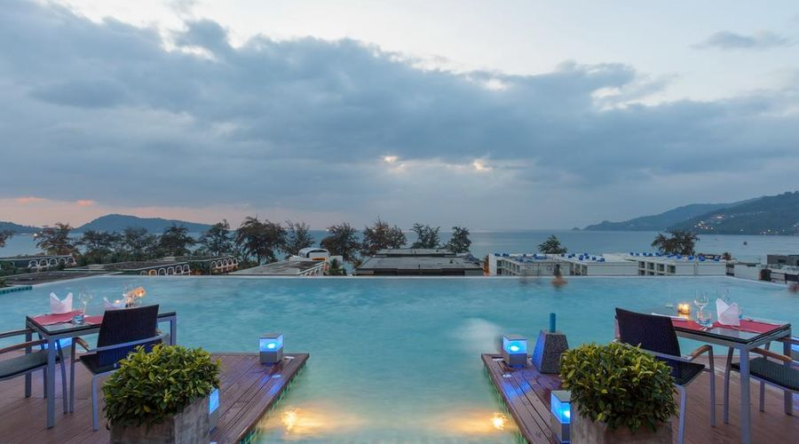 The Charm Resort Phuket-24 of 34 photos