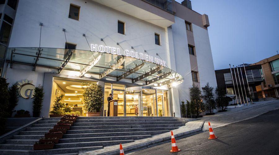 Hotel Golden Way Giyimkent-2 of 38 photos