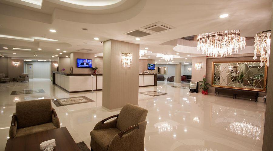Hotel Golden Way Giyimkent-24 of 38 photos