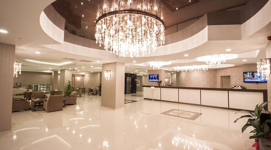 Hotel Golden Way Giyimkent-3 of 38 photos