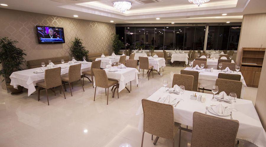 Hotel Golden Way Giyimkent-26 of 38 photos