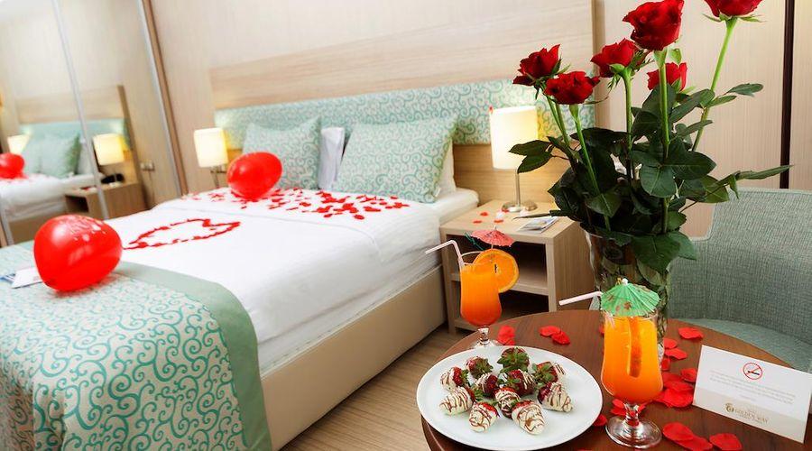 Hotel Golden Way Giyimkent-11 of 38 photos