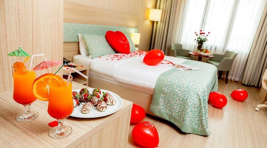 Hotel Golden Way Giyimkent-9 of 38 photos