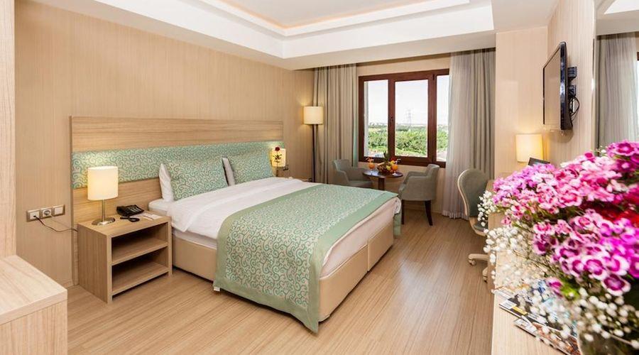Hotel Golden Way Giyimkent-7 of 38 photos
