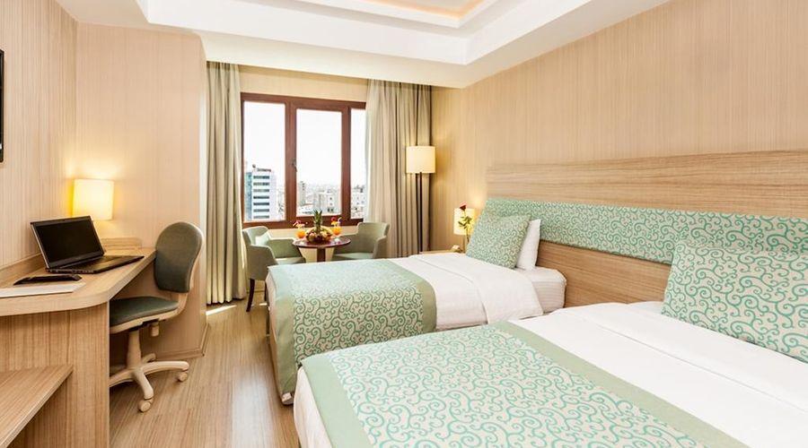 Hotel Golden Way Giyimkent-12 of 38 photos