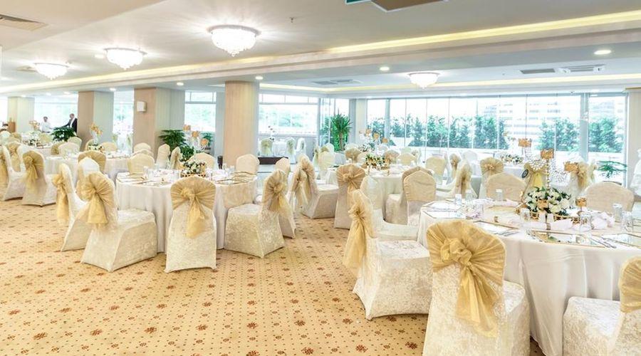 Hotel Golden Way Giyimkent-28 of 38 photos