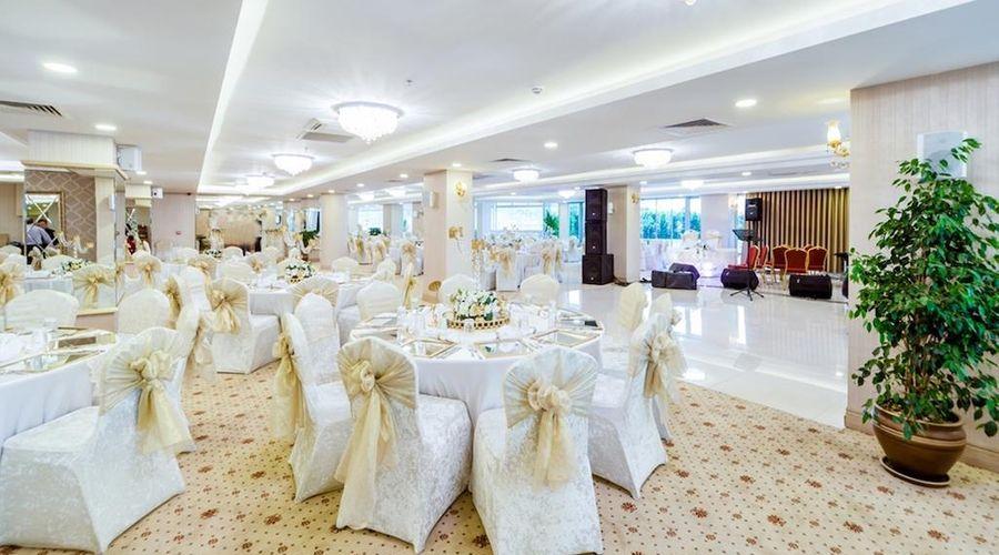 Hotel Golden Way Giyimkent-30 of 38 photos