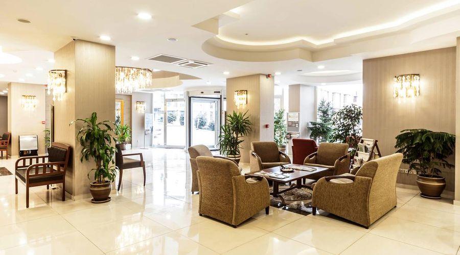 Hotel Golden Way Giyimkent-34 of 38 photos