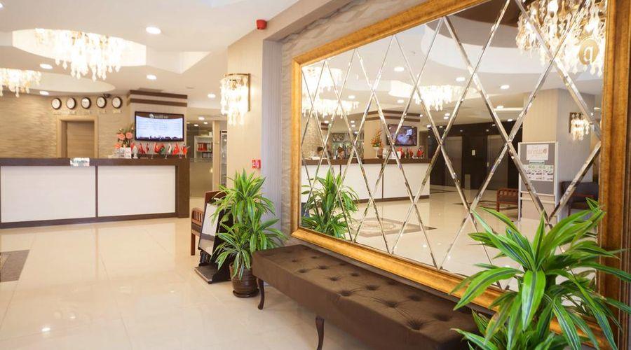 Hotel Golden Way Giyimkent-4 of 38 photos