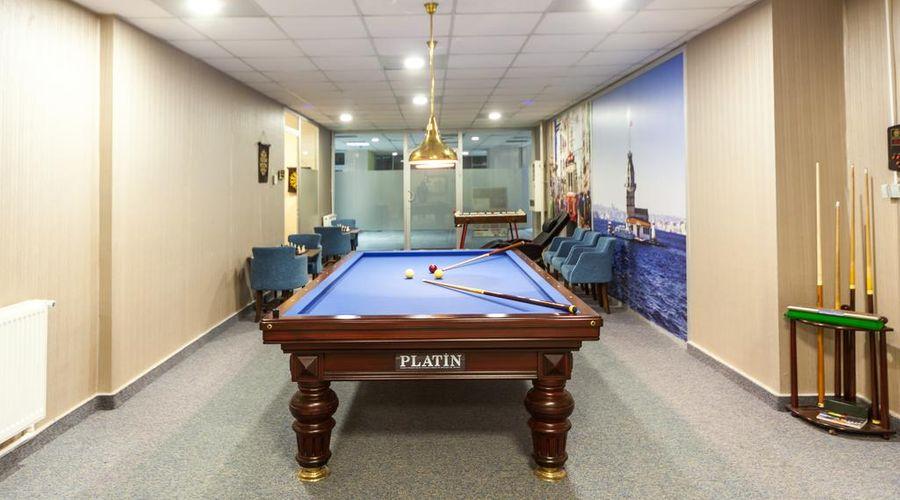 Hotel Golden Way Giyimkent-37 of 38 photos