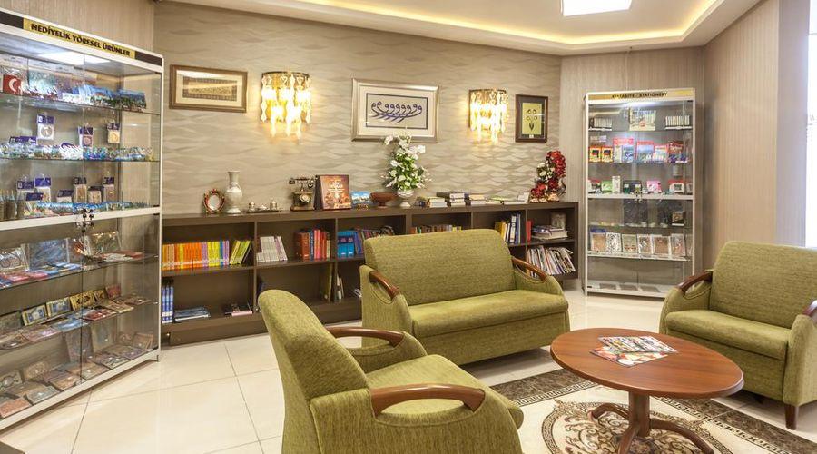Hotel Golden Way Giyimkent-38 of 38 photos