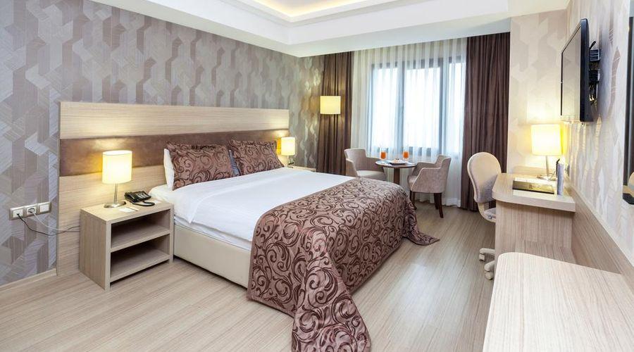Hotel Golden Way Giyimkent-5 of 38 photos