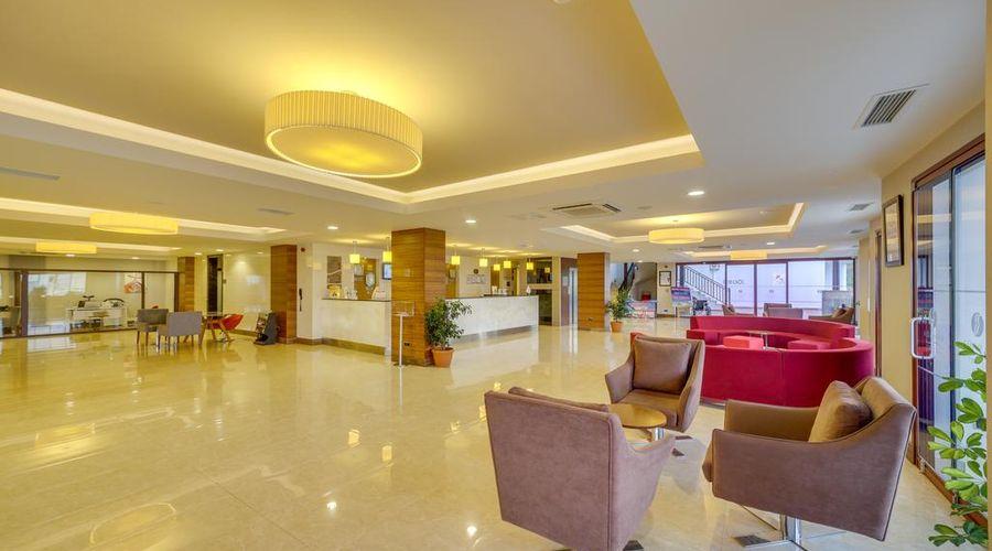Ramada Resort Akbuk-21 of 46 photos