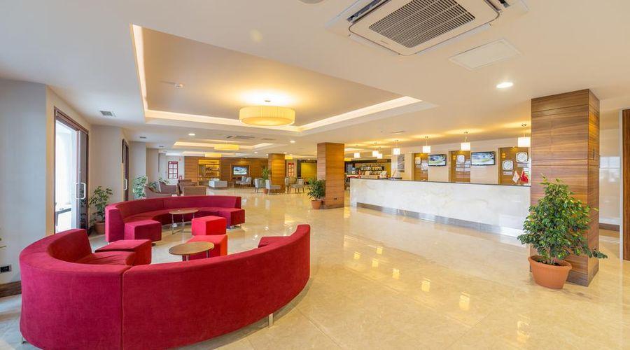 Ramada Resort Akbuk-23 of 46 photos