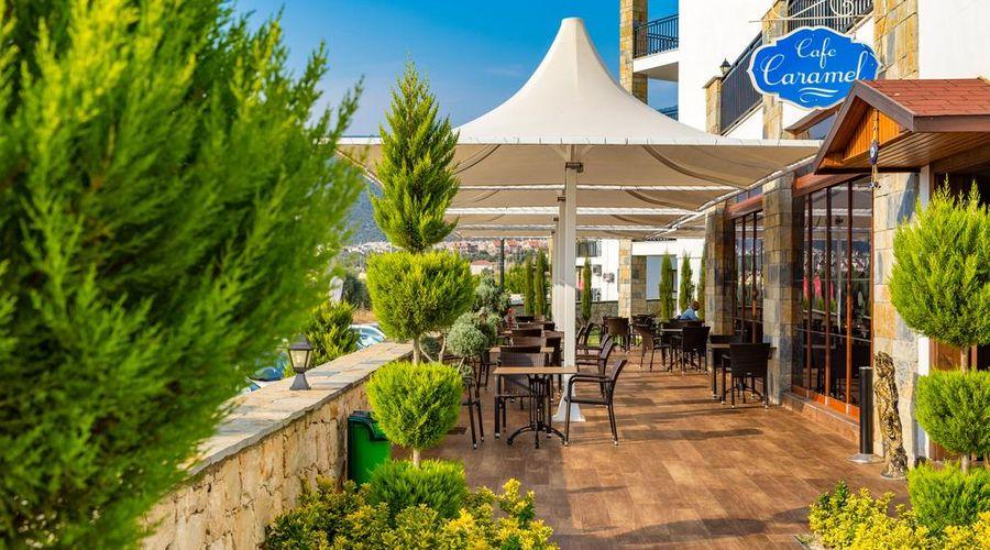 Ramada Resort Akbuk-28 of 46 photos