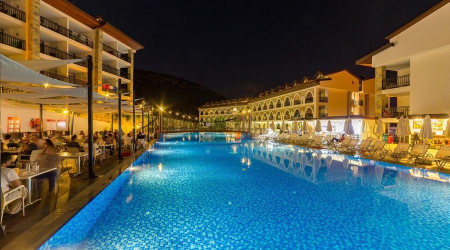 Ramada Resort Akbuk-30 of 46 photos