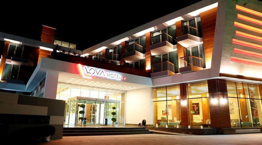 Lova Hotel SPA-3 of 39 photos