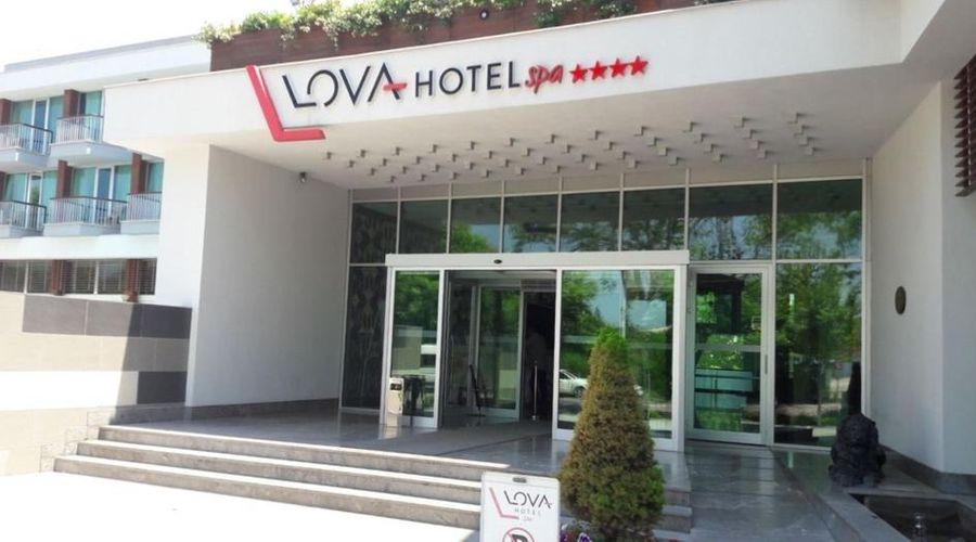 Lova Hotel SPA-21 of 39 photos