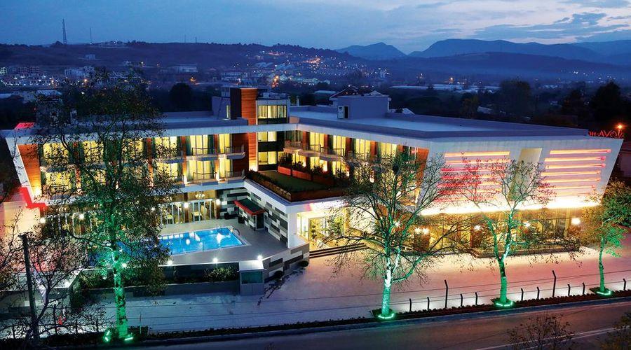 Lova Hotel SPA-36 of 39 photos