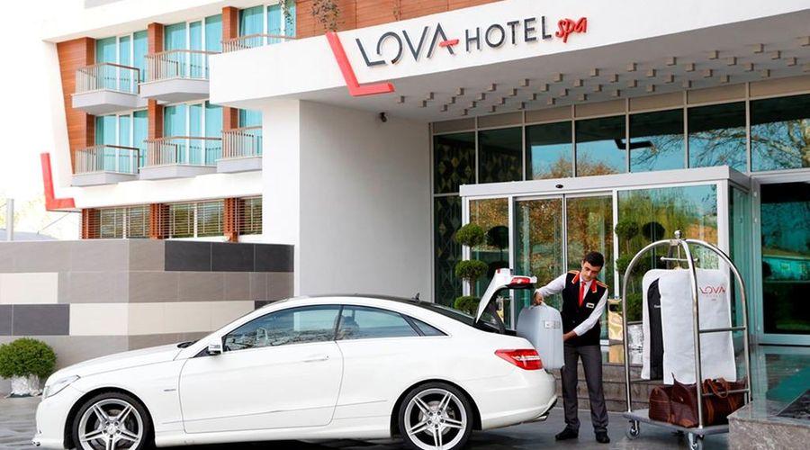 Lova Hotel SPA-39 of 39 photos