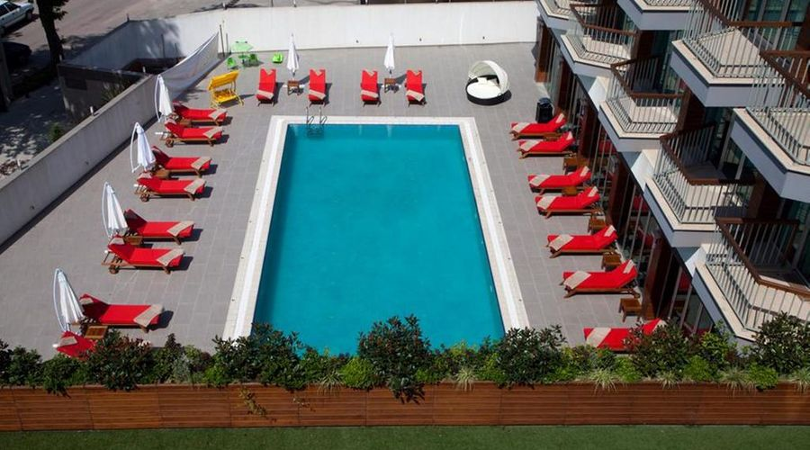 Lova Hotel SPA-7 of 39 photos