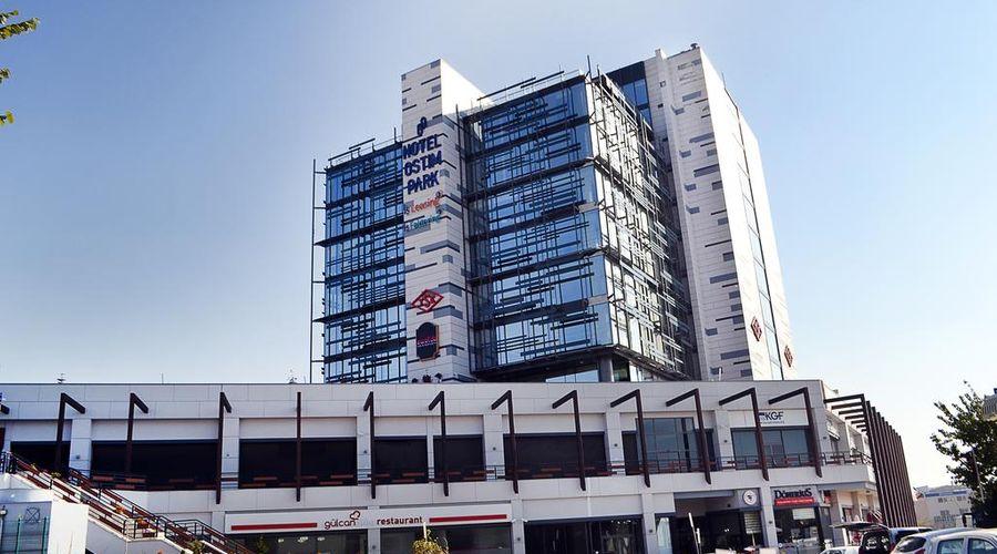 Ostimpark Business Hotel-1 of 31 photos