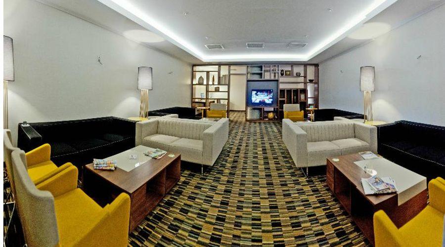 Ostimpark Business Hotel-10 of 31 photos