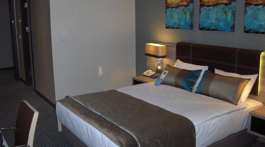Ostimpark Business Hotel-12 of 31 photos