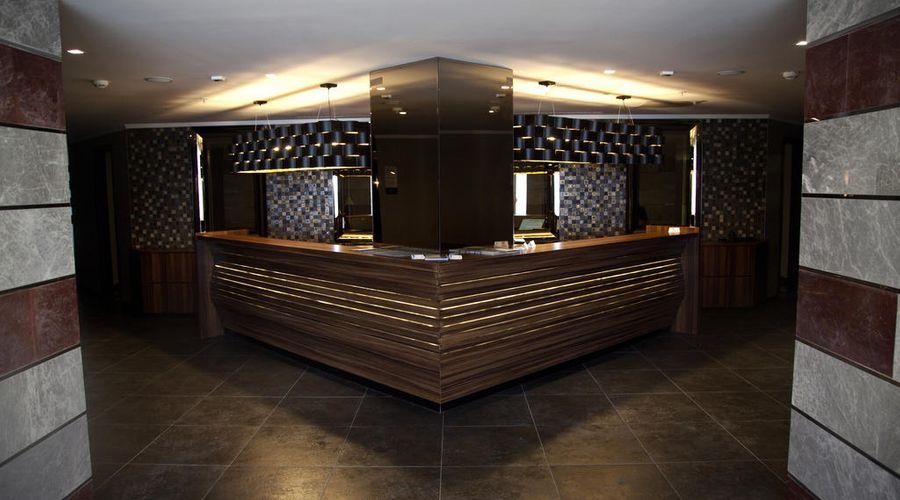 Ostimpark Business Hotel-17 of 31 photos