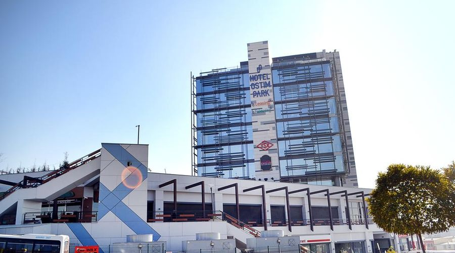 Ostimpark Business Hotel-2 of 31 photos