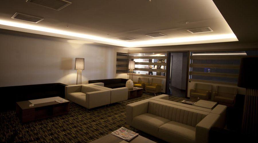 Ostimpark Business Hotel-20 of 31 photos