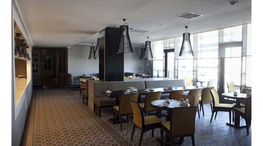 Ostimpark Business Hotel-22 of 31 photos