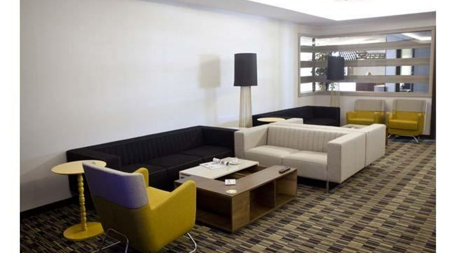 Ostimpark Business Hotel-25 of 31 photos