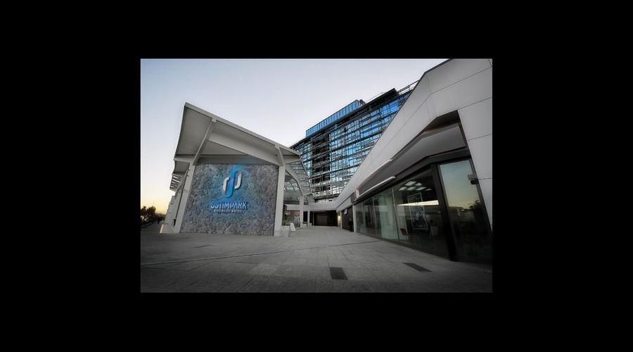 Ostimpark Business Hotel-28 of 31 photos