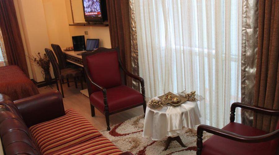 Gloria Tibi Hotel-13 of 46 photos