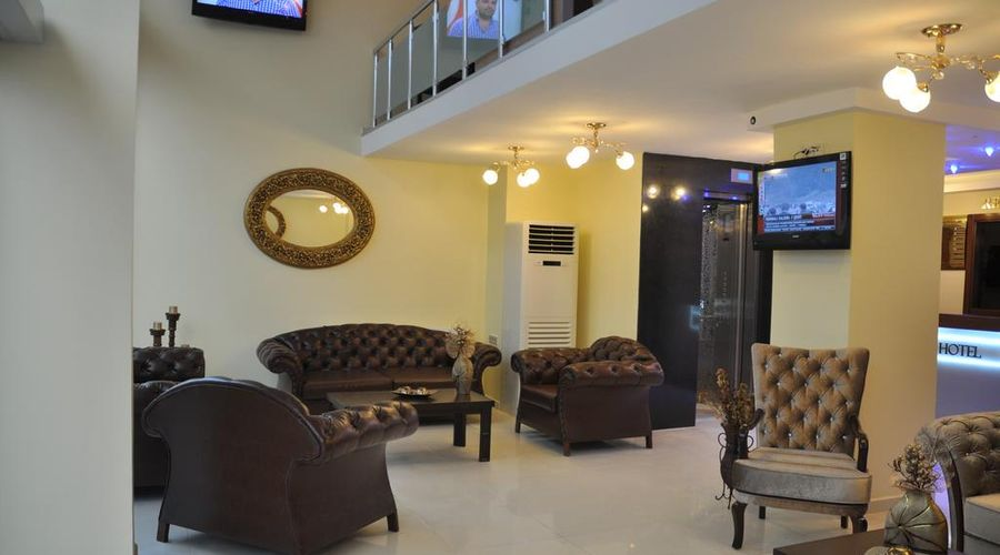 Gloria Tibi Hotel-3 of 46 photos