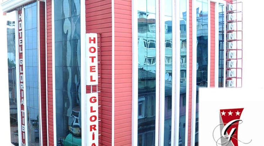 Gloria Tibi Hotel-2 of 46 photos