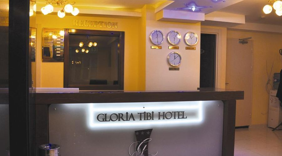 Gloria Tibi Hotel-6 of 46 photos